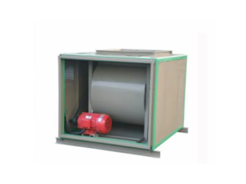 HTFC(DT)系列消防通风(两用)低噪声柜式离心风机