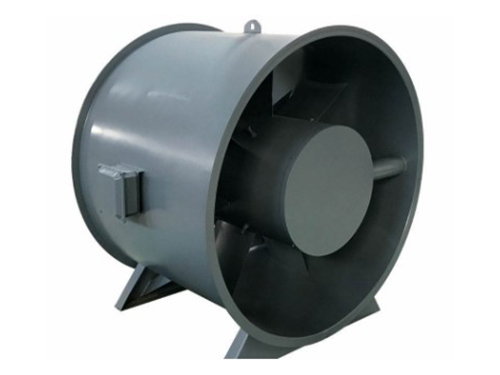 HTF(PYHL-14HL3-2A)系列节能消防排烟混流风机