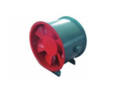 SWF系列高效低噪声混流式通风机