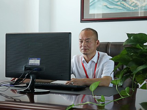 湖南分公司刘小军